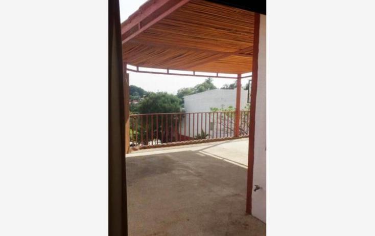 Foto de casa en venta en  , lomas de zompantle, cuernavaca, morelos, 679317 No. 10