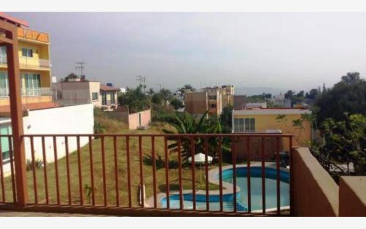 Foto de casa en venta en  , lomas de zompantle, cuernavaca, morelos, 679317 No. 12