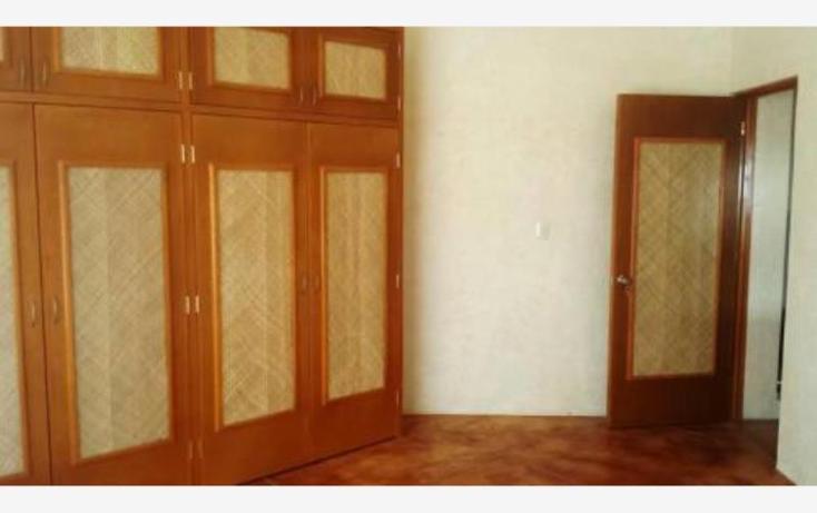 Foto de casa en venta en  , lomas de zompantle, cuernavaca, morelos, 679317 No. 17