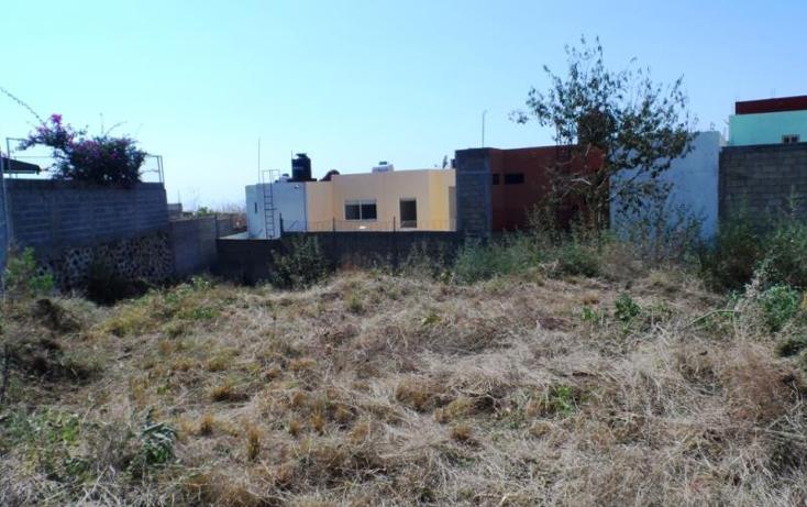 Foto de terreno habitacional en venta en  , lomas de zompantle, cuernavaca, morelos, 825335 No. 01