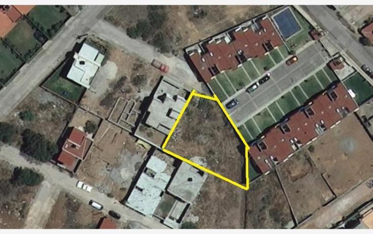 Foto de terreno habitacional en venta en  , lomas de zompantle, cuernavaca, morelos, 825335 No. 03