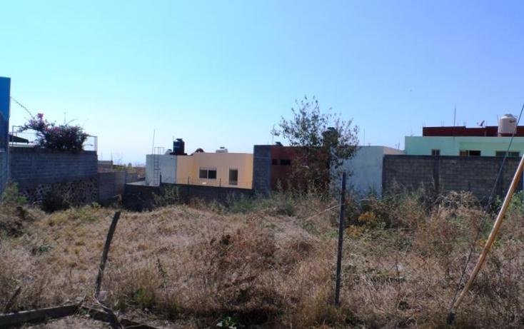 Foto de terreno habitacional en venta en  , lomas de zompantle, cuernavaca, morelos, 825335 No. 04