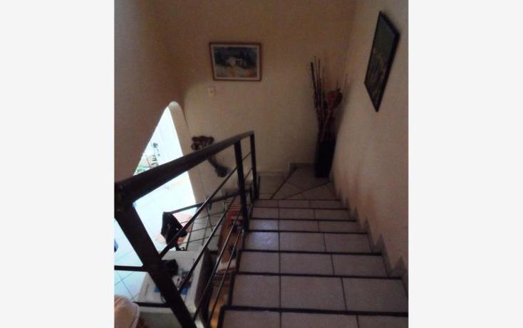 Foto de casa en venta en  , lomas de zompantle, cuernavaca, morelos, 834719 No. 08