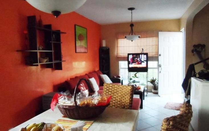 Foto de casa en venta en  , lomas de zompantle, cuernavaca, morelos, 834719 No. 09