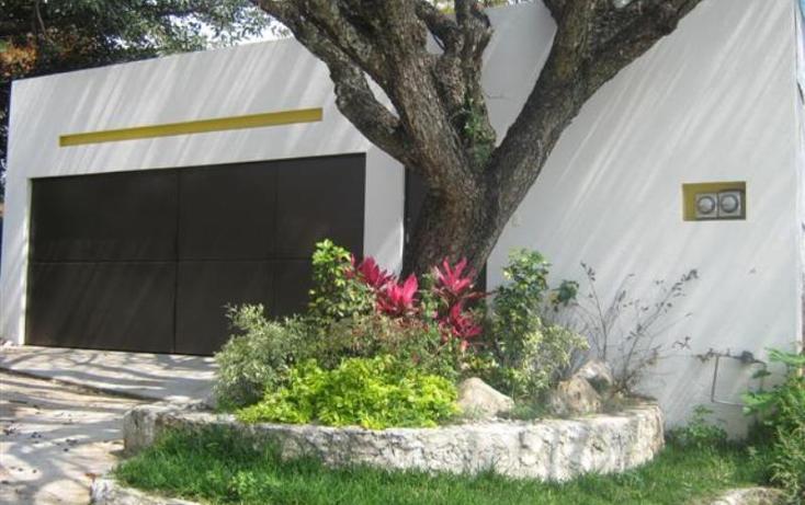 Foto de casa en venta en  -, lomas de zompantle, cuernavaca, morelos, 875059 No. 03