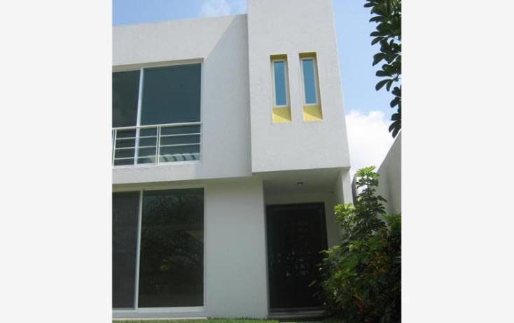 Foto de casa en venta en  -, lomas de zompantle, cuernavaca, morelos, 875059 No. 05