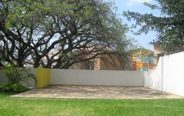 Foto de casa en venta en  -, lomas de zompantle, cuernavaca, morelos, 875059 No. 07