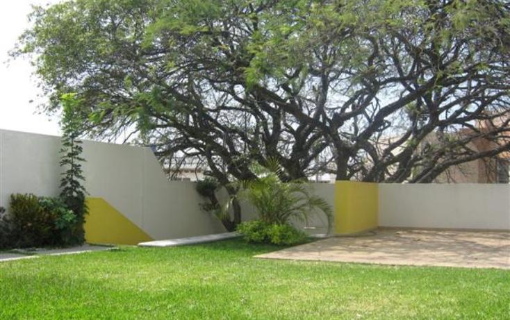Foto de casa en venta en  -, lomas de zompantle, cuernavaca, morelos, 875059 No. 08