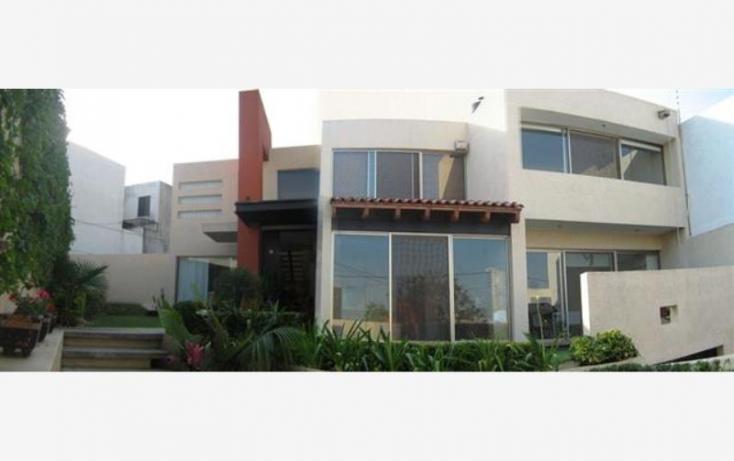 Foto de casa en venta en , lomas de zompantle, cuernavaca, morelos, 891193 no 01
