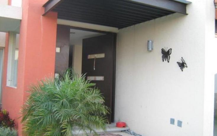 Foto de casa en venta en , lomas de zompantle, cuernavaca, morelos, 891193 no 02