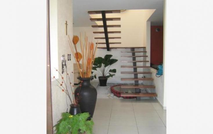 Foto de casa en venta en , lomas de zompantle, cuernavaca, morelos, 891193 no 03