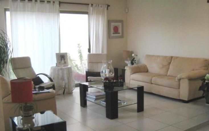 Foto de casa en venta en , lomas de zompantle, cuernavaca, morelos, 891193 no 04