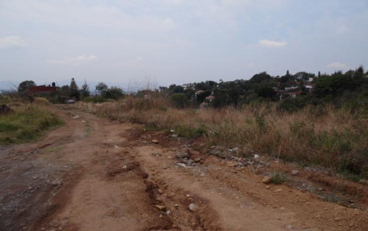 Foto de terreno habitacional en venta en, lomas de zompantle, cuernavaca, morelos, 940741 no 01