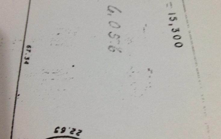 Foto de terreno habitacional en venta en, lomas de zompantle, cuernavaca, morelos, 946469 no 05
