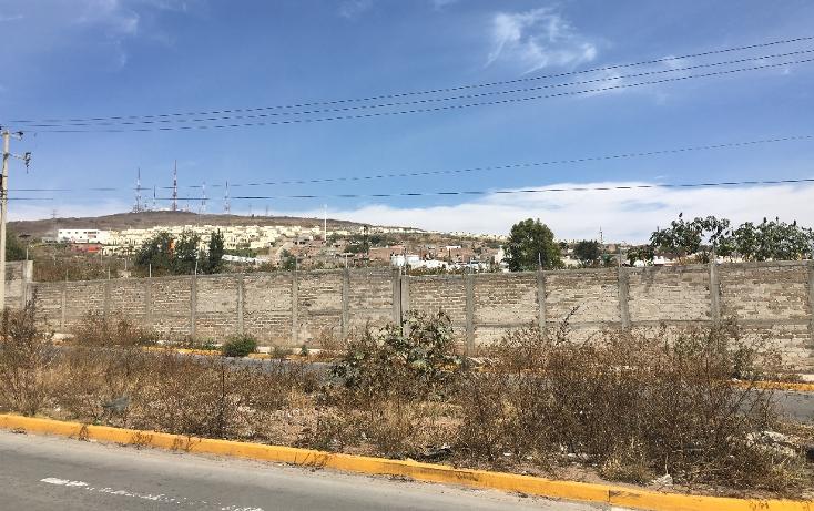 Foto de terreno comercial en venta en  , lomas del 4, san pedro tlaquepaque, jalisco, 1852482 No. 04