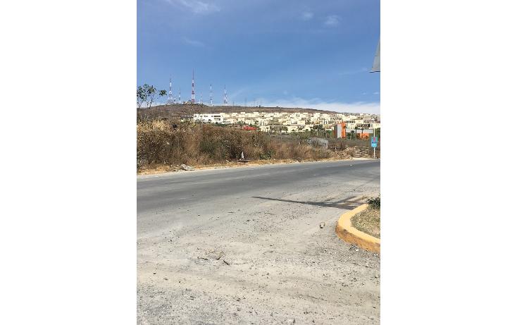 Foto de terreno comercial en venta en  , lomas del 4, san pedro tlaquepaque, jalisco, 1852482 No. 06