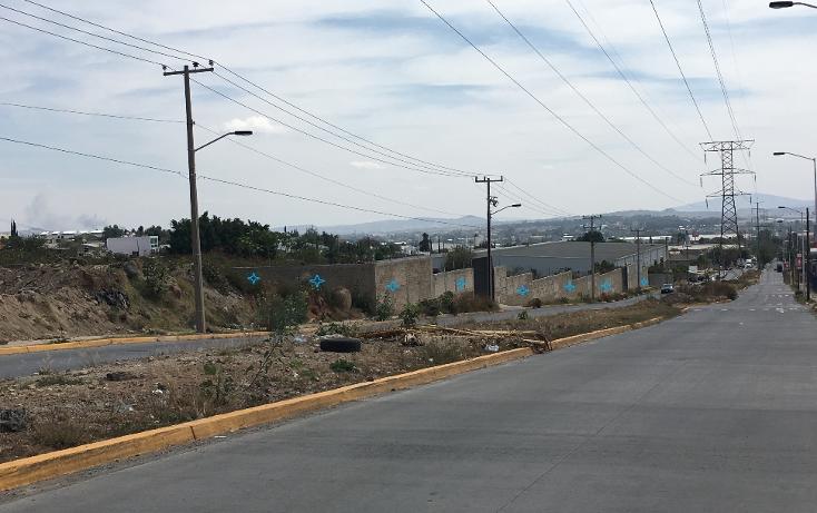 Foto de terreno comercial en venta en  , lomas del 4, san pedro tlaquepaque, jalisco, 1852482 No. 07