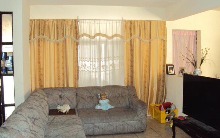 Foto de casa en venta en  , lomas del ajedrez, aguascalientes, aguascalientes, 1761788 No. 02