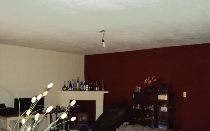 Foto de casa en venta en  , lomas del ajedrez, aguascalientes, aguascalientes, 1761788 No. 04
