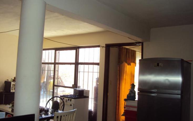 Foto de casa en venta en  , lomas del ajedrez, aguascalientes, aguascalientes, 1761788 No. 07