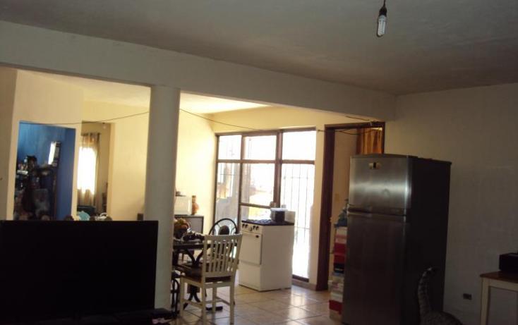 Foto de casa en venta en  , lomas del ajedrez, aguascalientes, aguascalientes, 1761788 No. 09