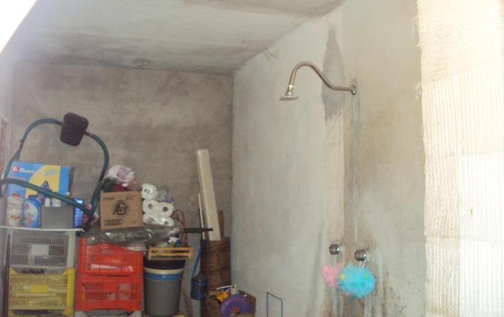 Foto de casa en venta en  , lomas del ajedrez, aguascalientes, aguascalientes, 1761788 No. 24