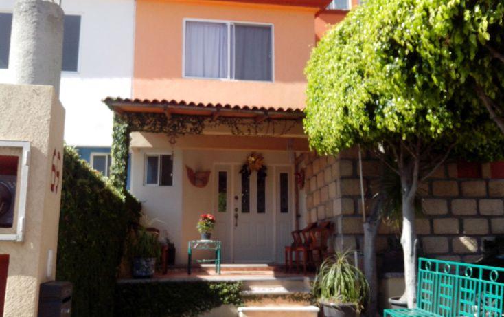 Foto de casa en condominio en venta en, lomas del ángel, puebla, puebla, 1381049 no 01