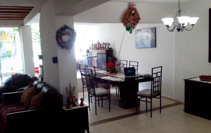 Foto de casa en condominio en venta en, lomas del ángel, puebla, puebla, 1381049 no 02