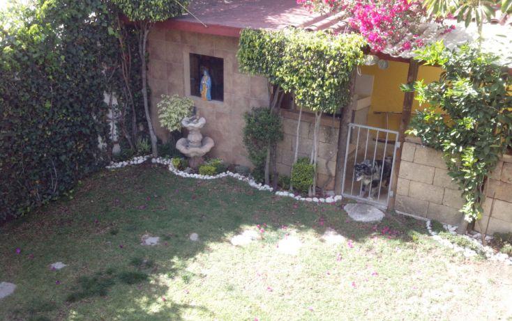 Foto de casa en condominio en venta en, lomas del ángel, puebla, puebla, 1381049 no 04