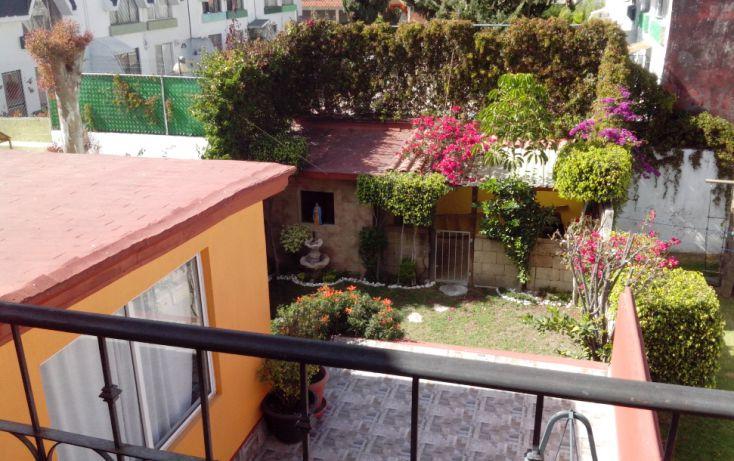 Foto de casa en condominio en venta en, lomas del ángel, puebla, puebla, 1381049 no 11
