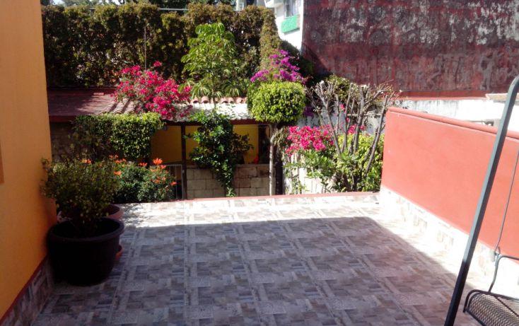 Foto de casa en condominio en venta en, lomas del ángel, puebla, puebla, 1381049 no 17