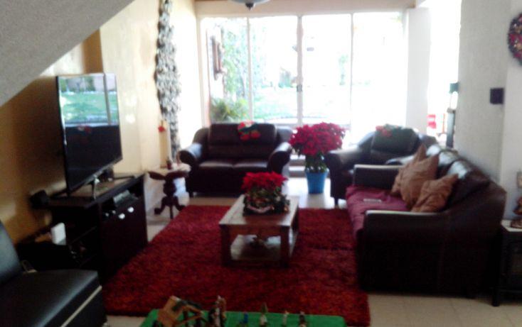 Foto de casa en condominio en venta en, lomas del ángel, puebla, puebla, 1381049 no 21