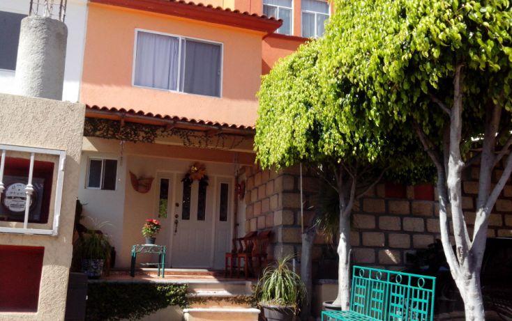 Foto de casa en condominio en venta en, lomas del ángel, puebla, puebla, 1381049 no 23