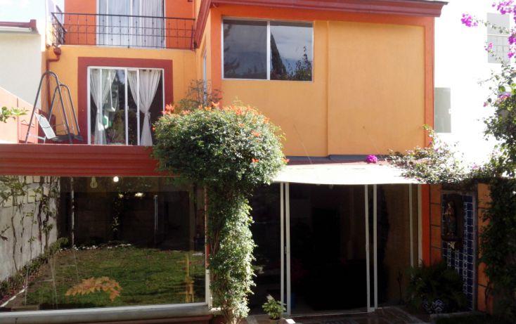 Foto de casa en condominio en venta en, lomas del ángel, puebla, puebla, 1381049 no 27