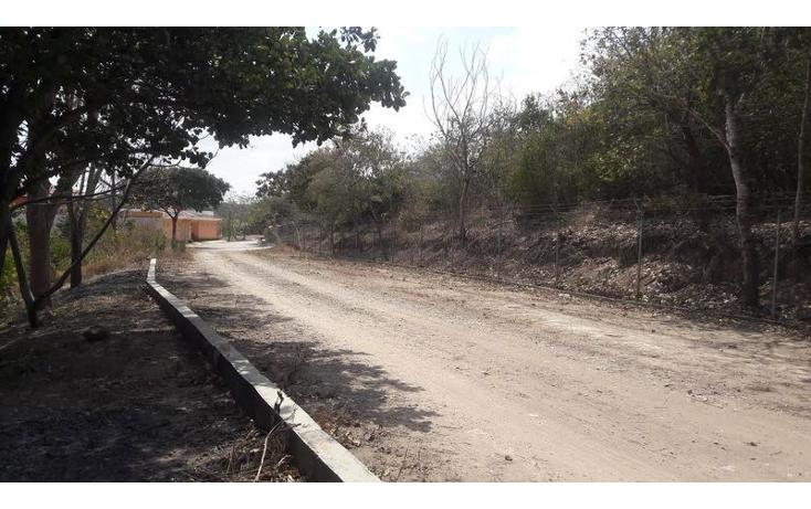 Foto de terreno habitacional en venta en lomas del arenal , campestre arenal, tuxtla gutiérrez, chiapas, 1638996 No. 03