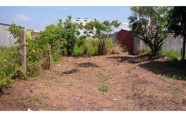 Foto de terreno habitacional en venta en  , lomas del bosque, coatzacoalcos, veracruz de ignacio de la llave, 1942996 No. 02