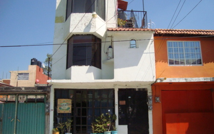 Foto de casa en venta en  , lomas del bosque, cuautitlán izcalli, méxico, 1062409 No. 01