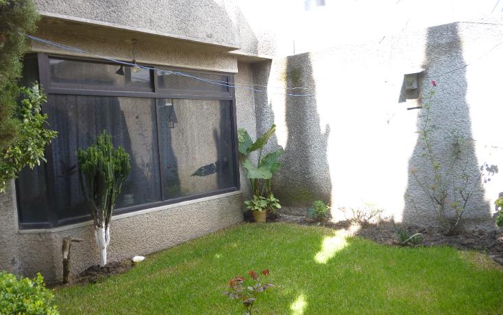 Foto de casa en venta en  , lomas del bosque, cuautitlán izcalli, méxico, 1605638 No. 04
