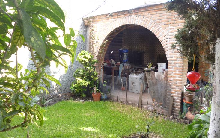 Foto de casa en venta en  , lomas del bosque, cuautitlán izcalli, méxico, 1605638 No. 05