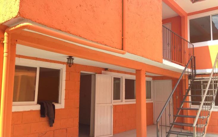 Foto de casa en venta en  , lomas del bosque, cuautitlán izcalli, méxico, 1631522 No. 04