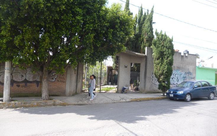 Foto de casa en venta en  , lomas del bosque, cuautitlán izcalli, méxico, 1709014 No. 01