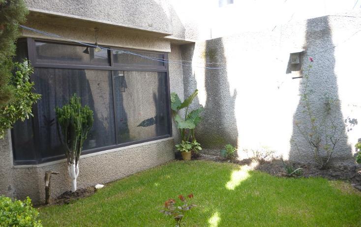 Foto de casa en venta en  , lomas del bosque, cuautitlán izcalli, méxico, 1709014 No. 03