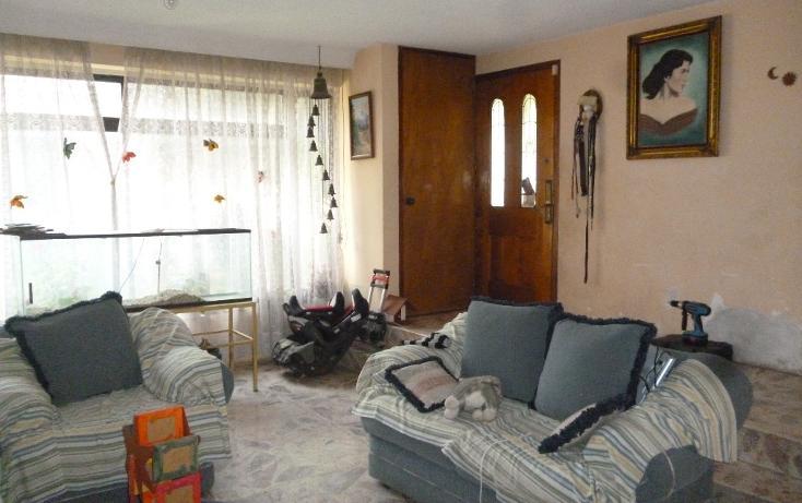 Foto de casa en venta en  , lomas del bosque, cuautitlán izcalli, méxico, 1709014 No. 06