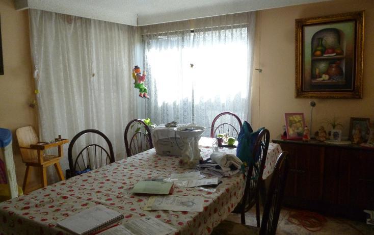 Foto de casa en venta en  , lomas del bosque, cuautitlán izcalli, méxico, 1709014 No. 07