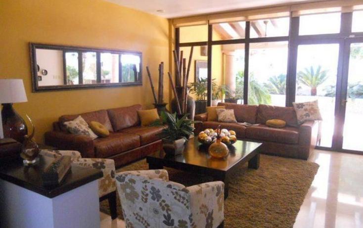 Foto de casa en venta en  , lomas del bosque, culiacán, sinaloa, 1420595 No. 04