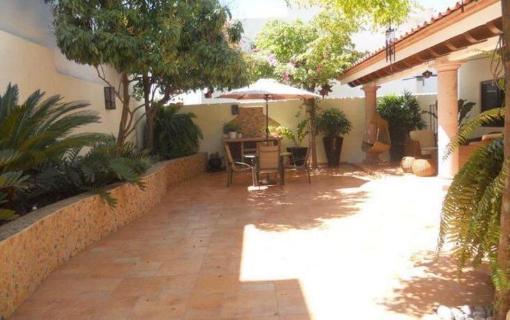 Foto de casa en venta en  , lomas del bosque, culiacán, sinaloa, 1420595 No. 06