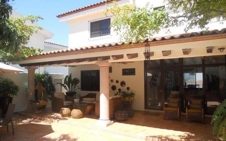 Foto de casa en venta en  , lomas del bosque, culiacán, sinaloa, 1420595 No. 07