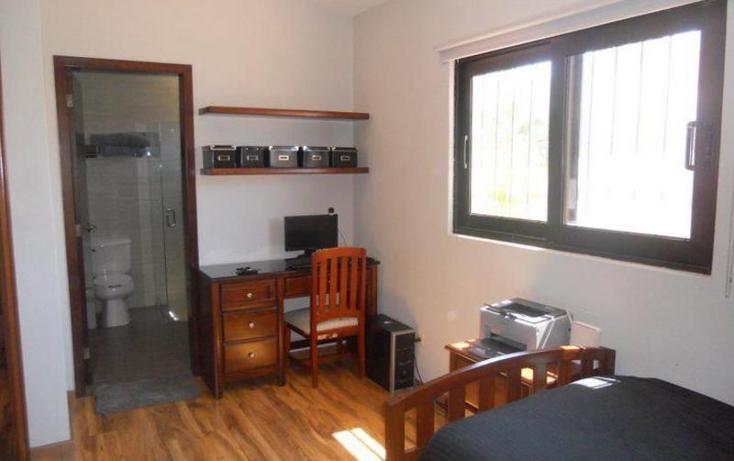 Foto de casa en venta en  , lomas del bosque, culiacán, sinaloa, 1420595 No. 15