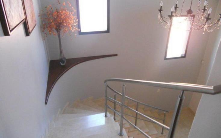 Foto de casa en venta en  , lomas del bosque, culiacán, sinaloa, 1420595 No. 16