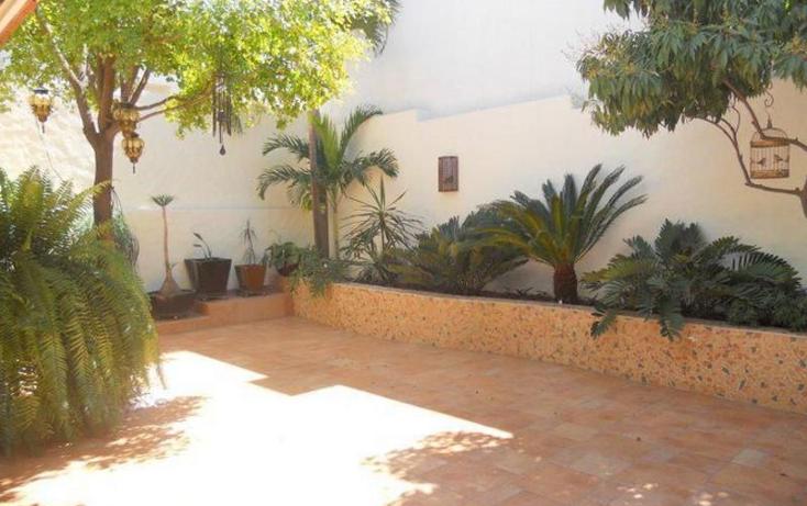 Foto de casa en venta en  , lomas del bosque, culiacán, sinaloa, 1420595 No. 18